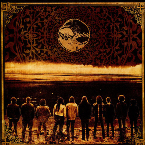 Magpie Salute, The - The Magpie Salute