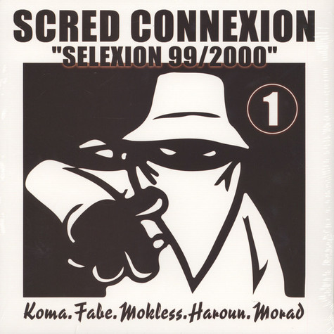 scred selexion 99 2000