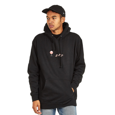 X-Large - Evil Ryu Pullover Hoody