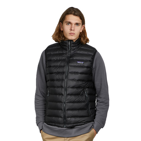 Patagonia - Down Sweater Vest