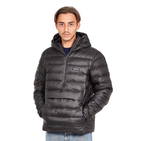 cf783ebec765 Patagonia - Down Sweater Hoody Pullover (Forge Grey)