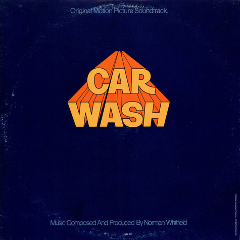 Rose Royce - OST Car Wash