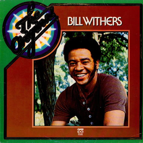 Bill Withers - The Original Bill Withers
