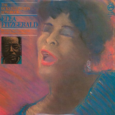 Ella Fitzgerald - The Duke Ellington Songbook