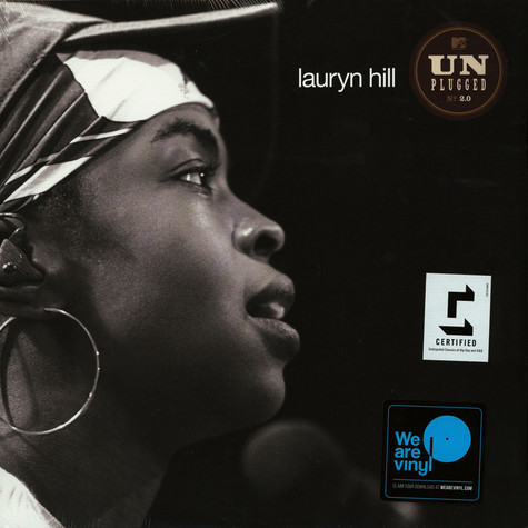 Lauryn Hill - MTV Unplugged No.2.0