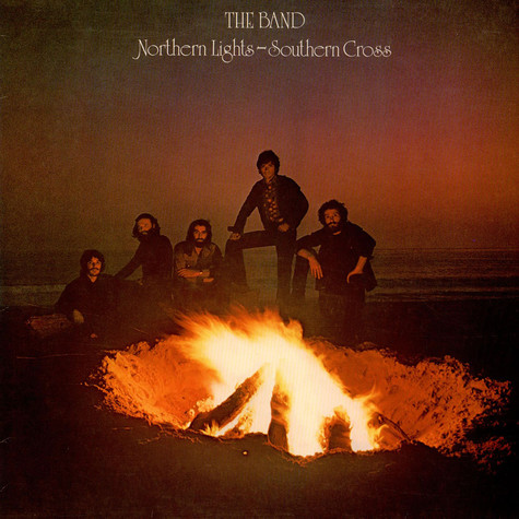Band, The - Northern Lights - Southern Cross