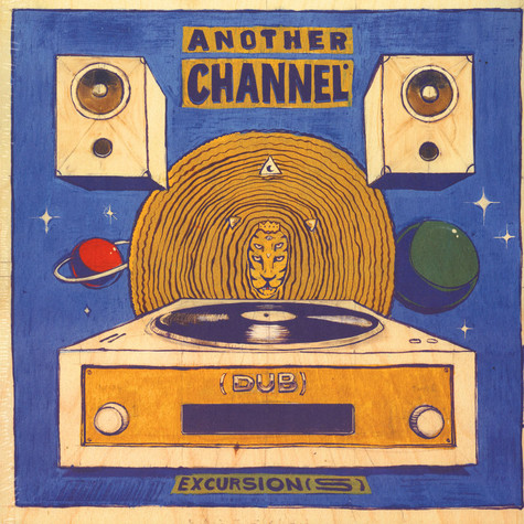 Another Channel - Dub Excursions