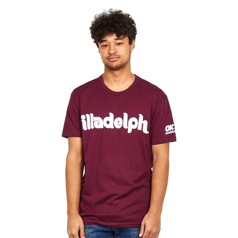 Roots, The - Illadelph T-Shirt