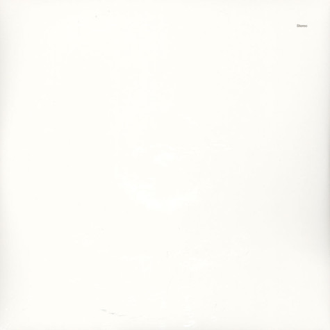 Beatles, The - The Beatles White Album 50th Anniversary Edition