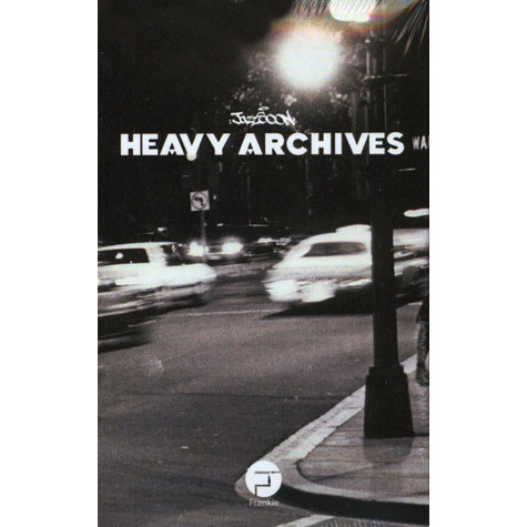 Jazzsoon - Heavy Archives