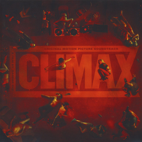 V.A. - OST Climax