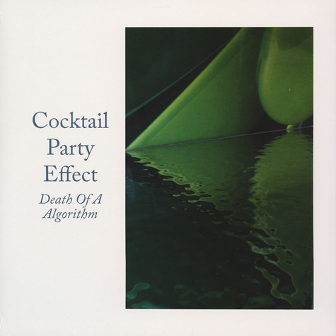 Cocktail Party Effect - Death Of An Algorithm