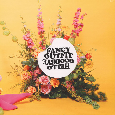 Hellogoodbye - Fancy Outfit EP