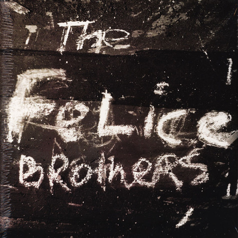Felice Brothers, The - The Felice Brothers