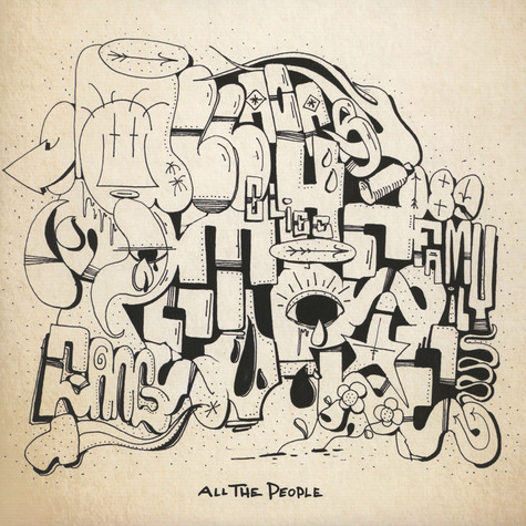 ATP Crew - All The People