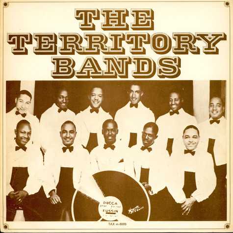 V.A. - The Territory Bands