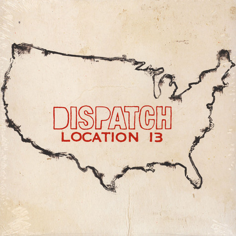 Dispatch - Location 13