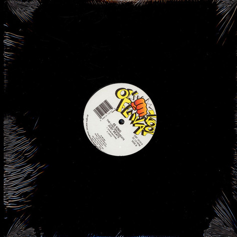 The 45 King - The Lost Breakbeats: Just Beats