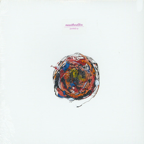mewithoutYou - Untitled