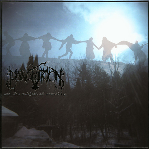 Panopticon - ... On The Subject Of Mortality