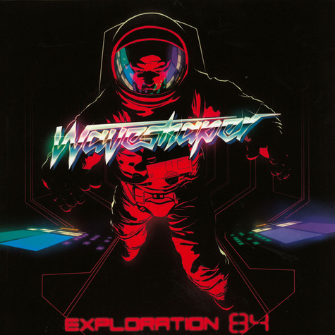Waveshaper - Exploration 84