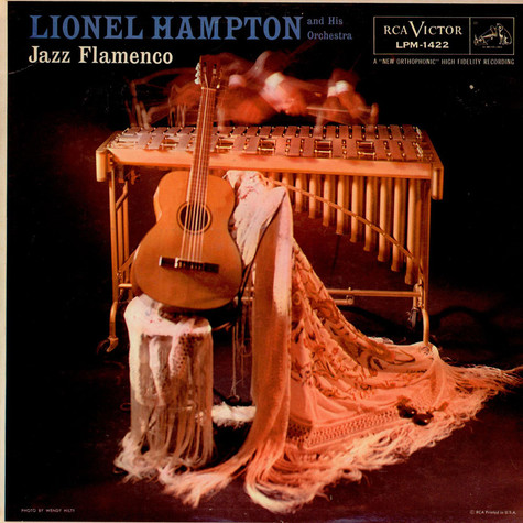 Lionel Hampton And His Orchestra - Jazz Flamenco