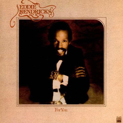Eddie Kendricks - For You