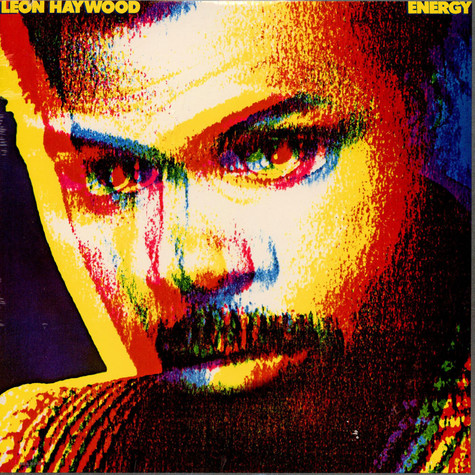 Leon Haywood - Energy