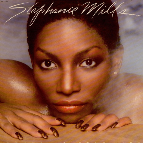 Stephanie Mills - Tantalizingly Hot