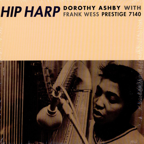 Dorothy Ashby With Frank Wess - Hip Harp