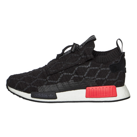 de0a048f03b adidas - NMD_TS1 PK GTX (Core Black / Carbon / Shock Red) | HHV