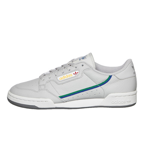 new styles d62b8 0a567 adidas. Continental 80 (Grey Two  Grey One ...