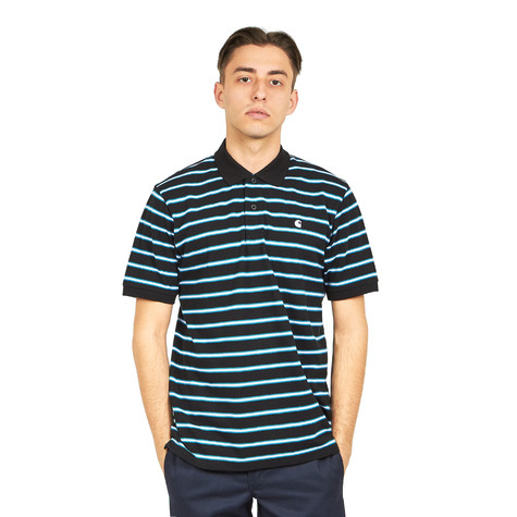 Carhartt WIP - S/S Houston Polo