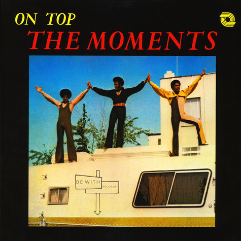 Moments, The - On Top