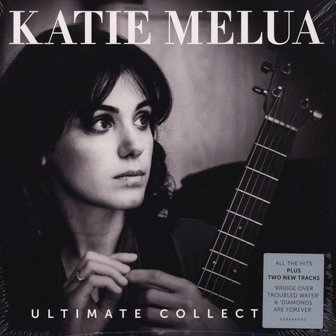 Katie Melua - Umltimate Collection