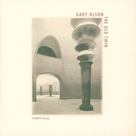 Gary Olsen - The Old Twin