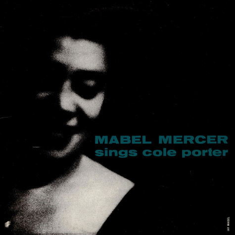 Mabel Mercer - Mabel Mercer Sings Cole Porter