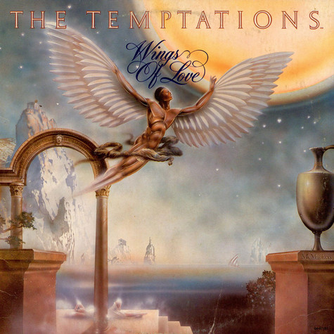 Temptations, The - Wings Of Love