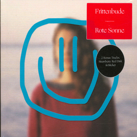 Frittenbude - Rote Sonne