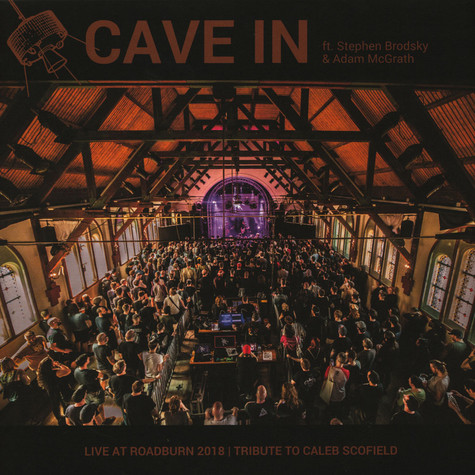 Cave In - Live At Roadburn 2018