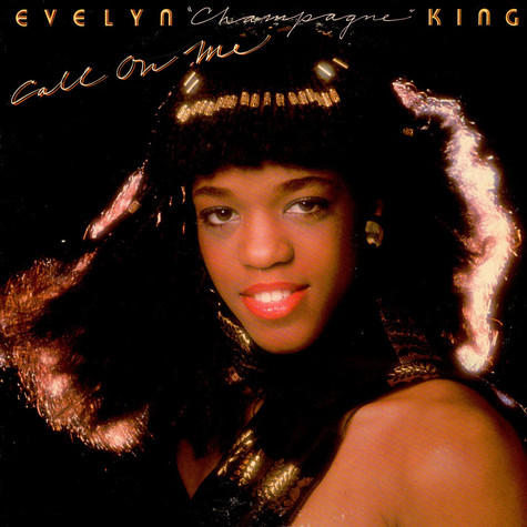 Evelyn King - Call On Me