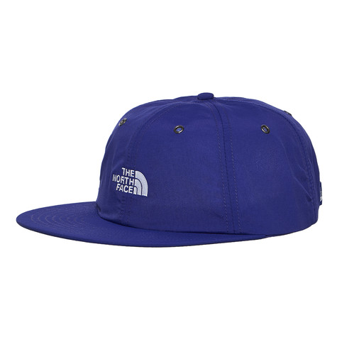 83192b7ee34 The North Face - Throwback Tech Hat (Aztec Blue)