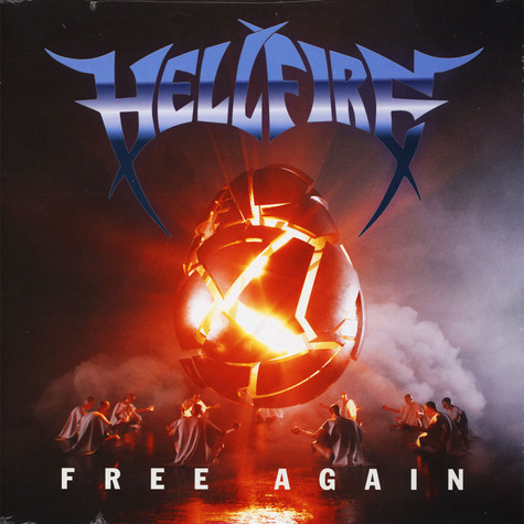 Hell Fire - Free Again