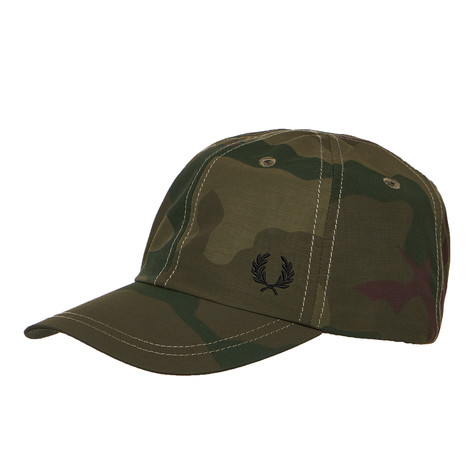 Fred Perry x Arktis - Camouflage Cap