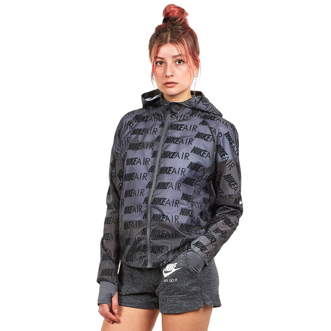 Nike - Air Hooded Running Jacket