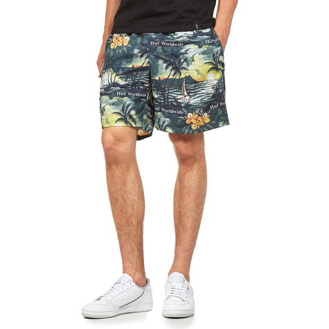 HUF - Venice Easy Short