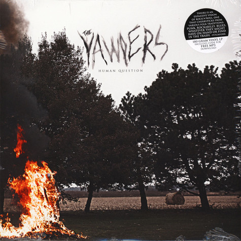 Yawpers, The - Human Question
