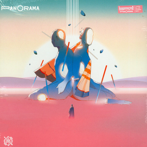 La Dispute - Panorama Colored Vinyl Edition