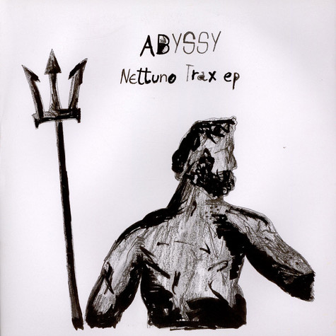 Abyssy - Nettuno Trax EP