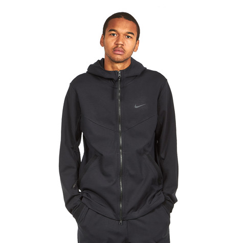 Nike - NSW Tech Pack Jacket Hoodie FZ Knit